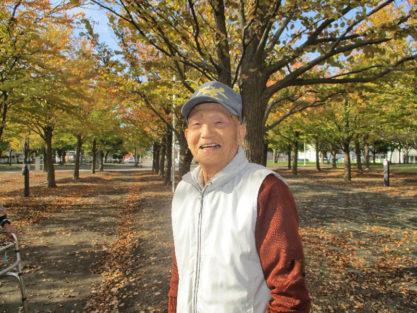 今週の一枚H30年10月22日|長岡三古老人福祉会