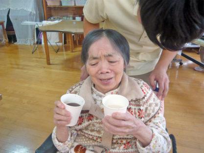 今週の一枚H30年11月05日|長岡三古老人福祉会