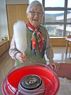 今週の一枚H30年11月19日|長岡三古老人福祉会