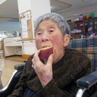 今週の一枚H30年11月26日|長岡三古老人福祉会