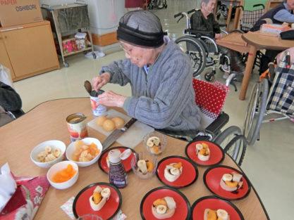今週の一枚H31年01月04日|長岡三古老人福祉会