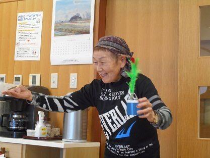 今週の一枚H31年03月11日|長岡三古老人福祉会