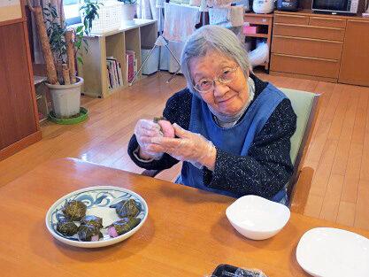 今週の一枚H31年03月31日|長岡三古老人福祉会