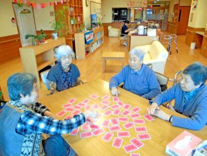 今週の一枚H31年04月15日|長岡三古老人福祉会
