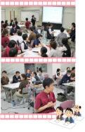 職員施設内研修~虐待防止研修~|長岡三古老人福祉会