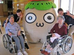 蓮まつり開催です!|長岡三古老人福祉会