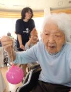 夏祭りの様子|長岡三古老人福祉会