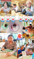 調理レク~かき氷~|長岡三古老人福祉会