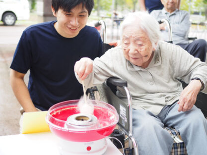 今週の一枚R01年10月14日|長岡三古老人福祉会