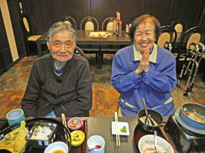 今週の一枚R01年11月11日 長岡三古老人福祉会