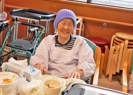 今週の一枚R01年12月23日 長岡三古老人福祉会