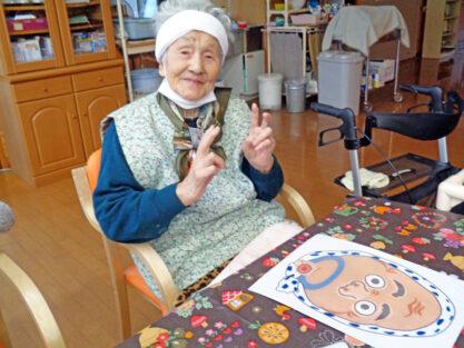 今週の一枚R02年01月20日|長岡三古老人福祉会