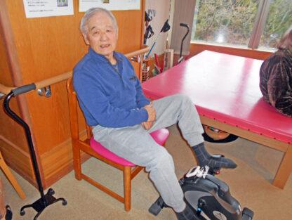 今週の一枚R02年01月27日|長岡三古老人福祉会
