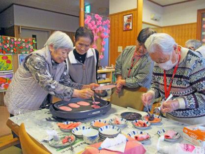 今週の一枚R02年04月6日|長岡三古老人福祉会