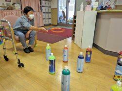 夏まつり|長岡三古老人福祉会