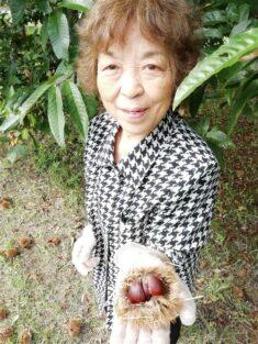 今週の一枚R02年10月05日|長岡三古老人福祉会