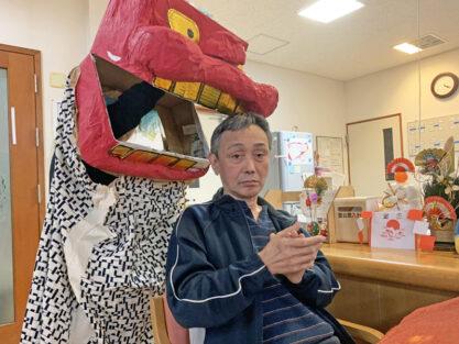 今週の一枚R02年01月13日|長岡三古老人福祉会