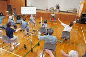 7月のオレンジカフェ|長岡三古老人福祉会