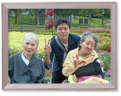 今週の一枚H29年10月23日|長岡三古老人福祉会