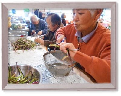 今週の一枚H29年11月06日|長岡三古老人福祉会