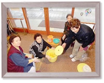 今週の一枚H29年12月11日|長岡三古老人福祉会