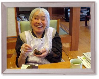 今週の一枚H30年4月2日|長岡三古老人福祉会