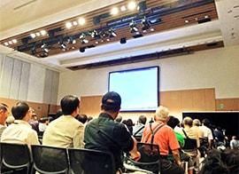広報誌「長寿」|長岡三古老人福祉会