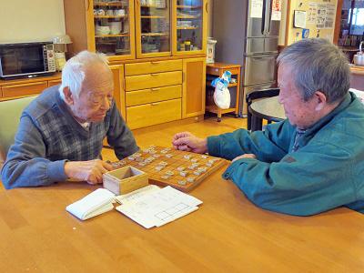 今週の一枚R02年05月04日 長岡三古老人福祉会