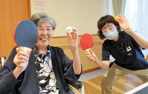 今週の一枚R02年09月14日 長岡三古老人福祉会