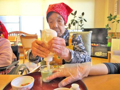 今週の一枚R02年12月28日|長岡三古老人福祉会