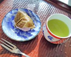 桃の節句~桜餅作り~|長岡三古老人福祉会
