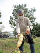 春の足音|長岡三古老人福祉会