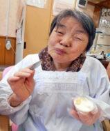 軽食づくり|長岡三古老人福祉会