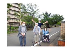 7月|長岡三古老人福祉会