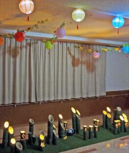 今週の一枚R03年08月23日|長岡三古老人福祉会