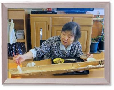 今週の一枚H29年08月21日|長岡三古老人福祉会