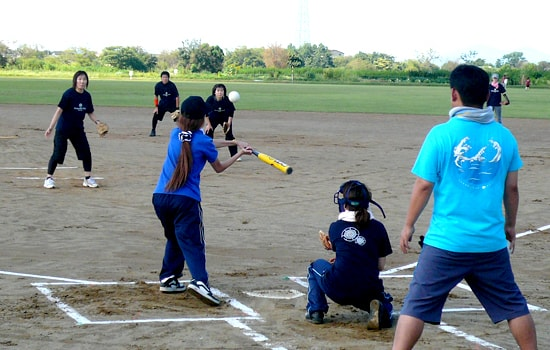 事業・特色「スポーツ活動」|長岡三古老人福祉会