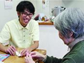 募集要項・学費 | 長岡介護福祉専門学校あゆみ