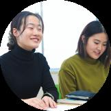 特徴3 | 長岡介護福祉専門学校あゆみ